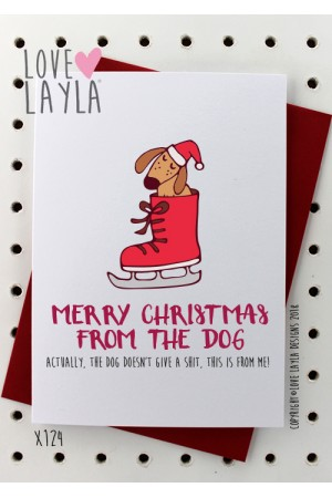From The Dog | Love Layla Australia