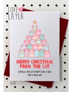 From the Cat | Love Layla Australia