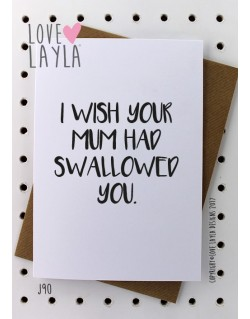I Wish | Love Layla Australia