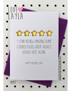 5 Star Review | Love Layla Australia