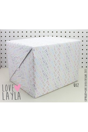 Penis Wrapping Paper | Love Layla Novelty Cards and Gifts