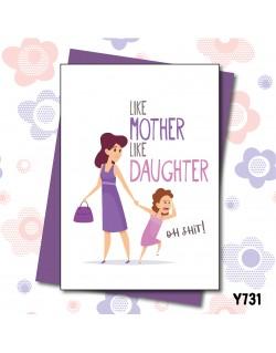 Mother Daughter | Love Layla Australia