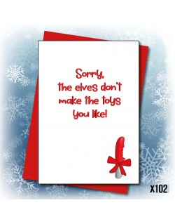 Santa Elves | Love Layla Novelty Cards and Gifts