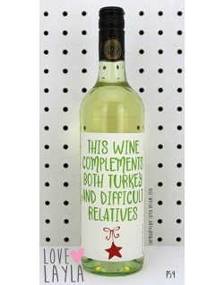 Complement Wine | Love Layla Australia